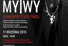 MY WY Krakowski Teatr Tańca